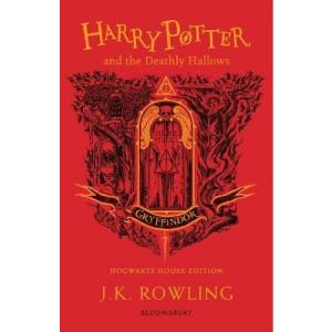Harry Potter and the Deathly Hallows. Gryffindor Edition
