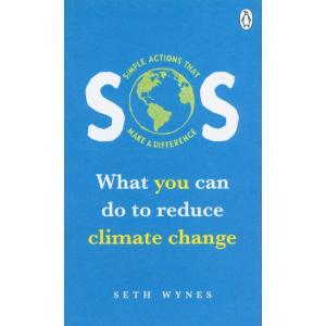 SOS : What you can do to reduce climate change
