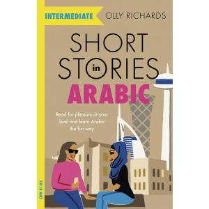 Short Stories in Arabic for Intermediate Learners /wersja arabsko-angielska/ B1-B2