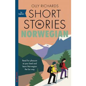 Short Stories in Norwegian for Beginners /wersja norwesko-angielska/