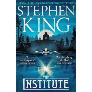 The Institute - paperback