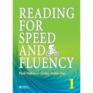 Reading for Speed and Fluency 1