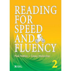 Reading for Speed and Fulency 2