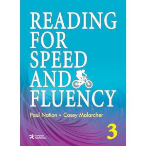 Reading for Speed and Fulency 3