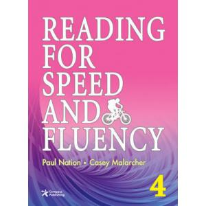 Reading for Speed and Fulency 4
