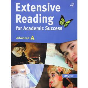 Extensive Reading Academic Success Advanced A podręcznik + CD C1+