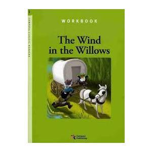 LA The Wind in the Willows ćwiczenia Level 1-8