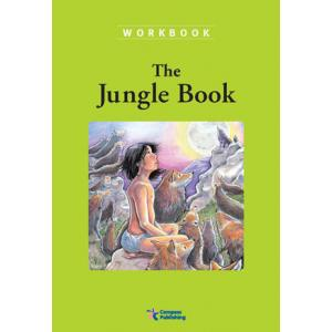 LA The Jungle Book ćwiczenia  Level 1