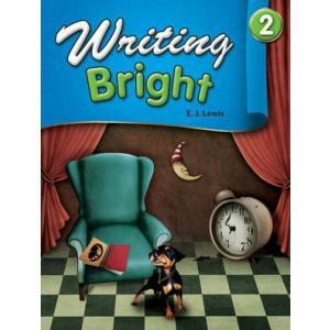 Writing Bright 2. Książka z Ćwiczeniami