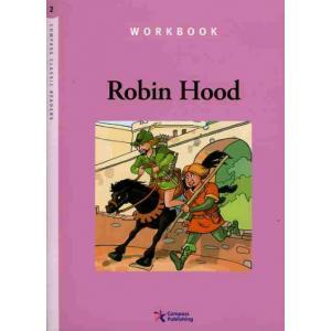 LA Robin Hood ćwiczenia Level 2