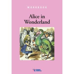 LA Alice in Wonderland ćwiczenia  Level 2