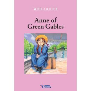 LA Anne of Green Gables ćwiczenia  Level 2