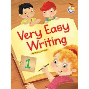 Very Easy Writing 1. Podręcznik z Ćwiczeniami + CD