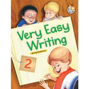 Very Easy Writing 2. Podręcznik z Ćwiczeniami + CD