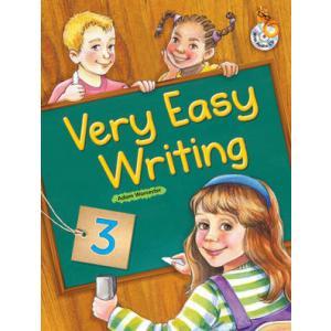 Very Easy Writing 3 podręcznik + ćwiczenia + CD