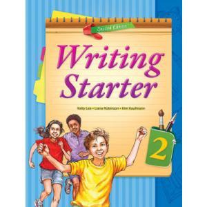 Writing Starter 2. Książka z Ćwiczeniami