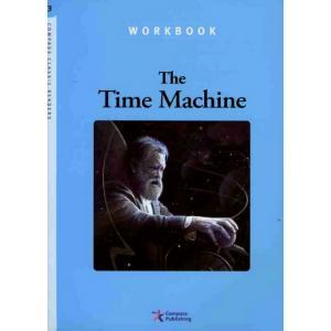LA The Time Machine ćwiczenia Level 3