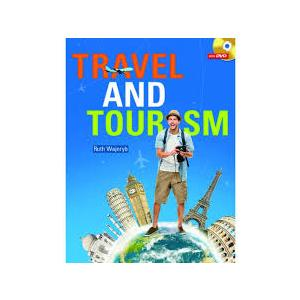 Travel and Tourism student book + DVD