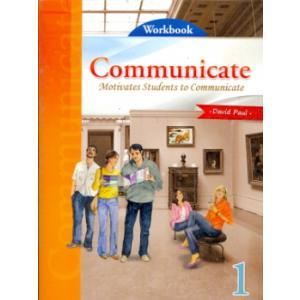 Communicate 1. Ćwiczenia