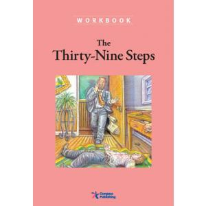 LA The Thirty Nine Steps ćwiczenia Level 4