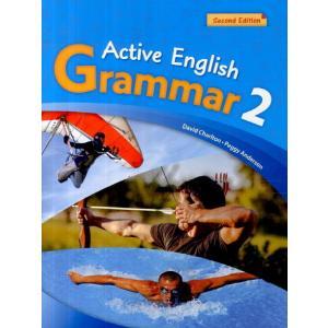 Active English Grammar 2. Podręcznik z Ćwiczeniami i Kluczem