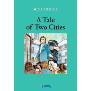 LA A Tale of Two Cities ćwiczenia Level 5