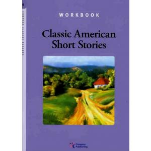 LA Classic American Short Stories ćwiczenia Level 6