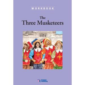 LA The Three Musketeers ćwiczenia  Level 6