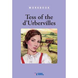 LA Tess of the d'Urbervilles ćwiczenia  Level 6