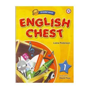 English Chest 1. Podręcznik + CD