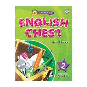 English Chest 2. Podręcznik + CD