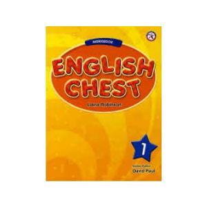 English Chest 1. Ćwiczenia