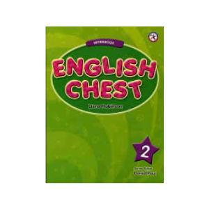 English Chest 2. Ćwiczenia
