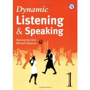 Dynamic Listening & Speaking 1 Podręcznik + Ćwiczenia + CD