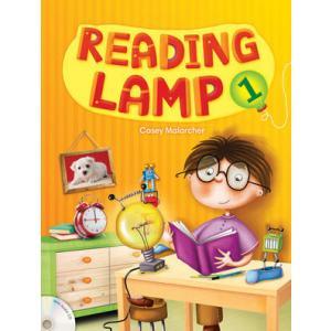 Reading Lamp 1. Podręcznik z Ćwiczeniami + CD