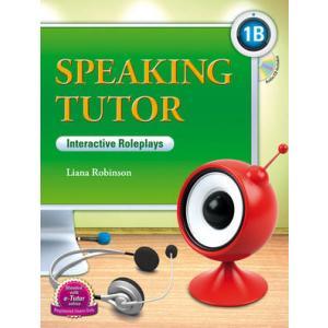 Speaking Tutor Interactive Roleplays 1B. Podręcznik z Ćwiczeniami + CD