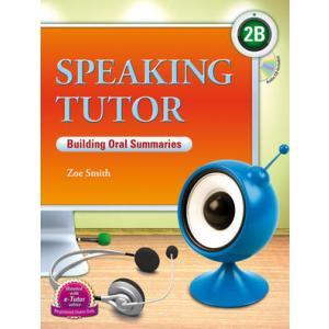 Speaking Tutor Building Oral Summaries 2B. Podręcznik z Ćwiczeniami + CD