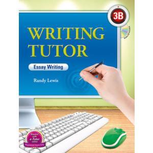 Writing Tutor Essay Writing 3B. Podręcznik z Ćwiczeniami