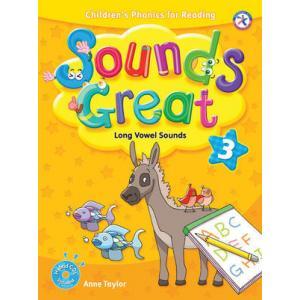 Sounds Great 3. Podręcznik + CD-ROM. Long Vowel Sounds
