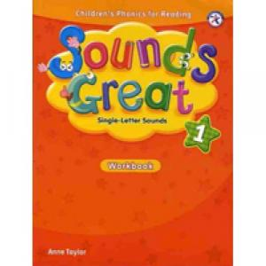 Sounds Great 1. Ćwiczenia. Single-Letter Sounds