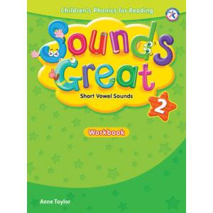 Sounds Great 2. Ćwiczenia. Short Vowel Sounds