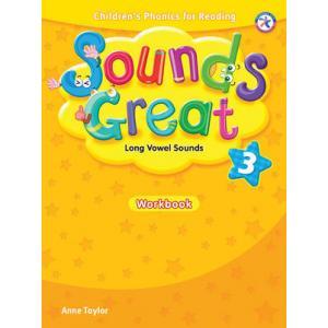 Sounds Great 3. Ćwiczenia. Long Vowel Sounds