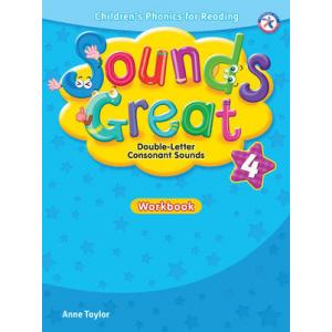 Sounds Great 4. Ćwiczenia. Double-Letter Consonant Sounds