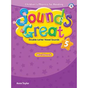 Sounds Great 5. Ćwiczenia. Double-Letter Vowel Sounds