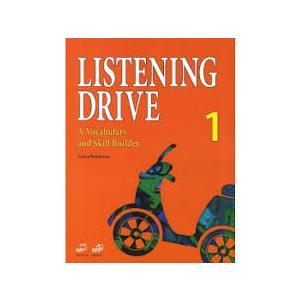 Listening Drive 1. Podręcznik z Ćwiczeniami + MP3/CD