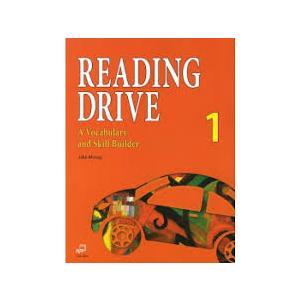 Reading Drive 1. Podręcznik z Ćwiczeniami