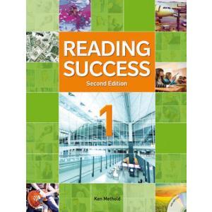 Reading Success 1. Podręcznik z Ćwiczeniami + MP3
