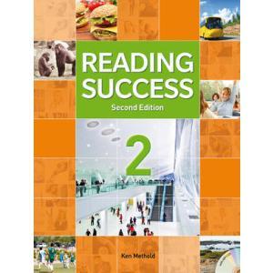 Reading Success 2. Podręcznik z Ćwiczeniami + MP3