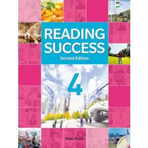 Reading Success 4. Podręcznik z Ćwiczeniami + MP3