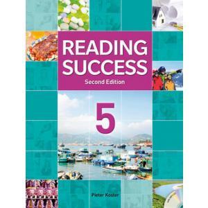 Reading Success 5. Podręcznik z Ćwiczeniami + MP3
